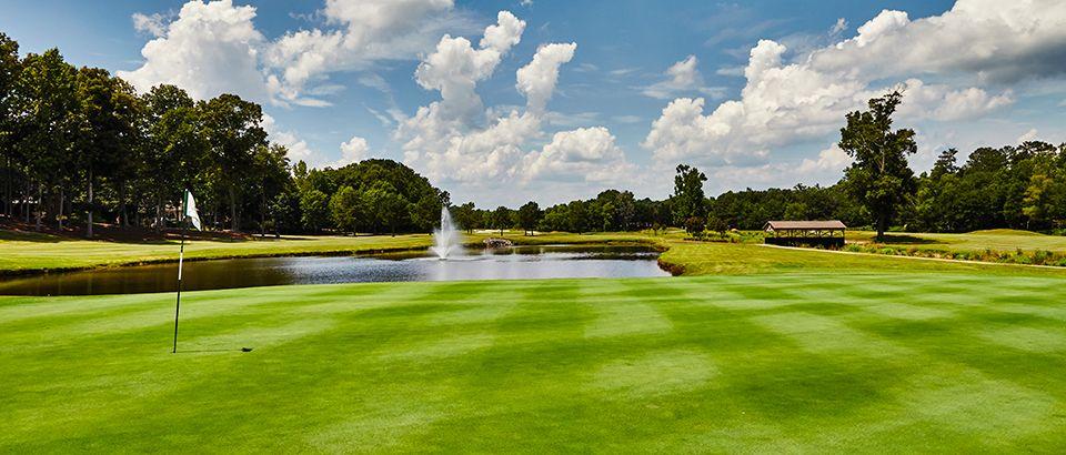 Hardelot des Pins Golf Course 2019 Review