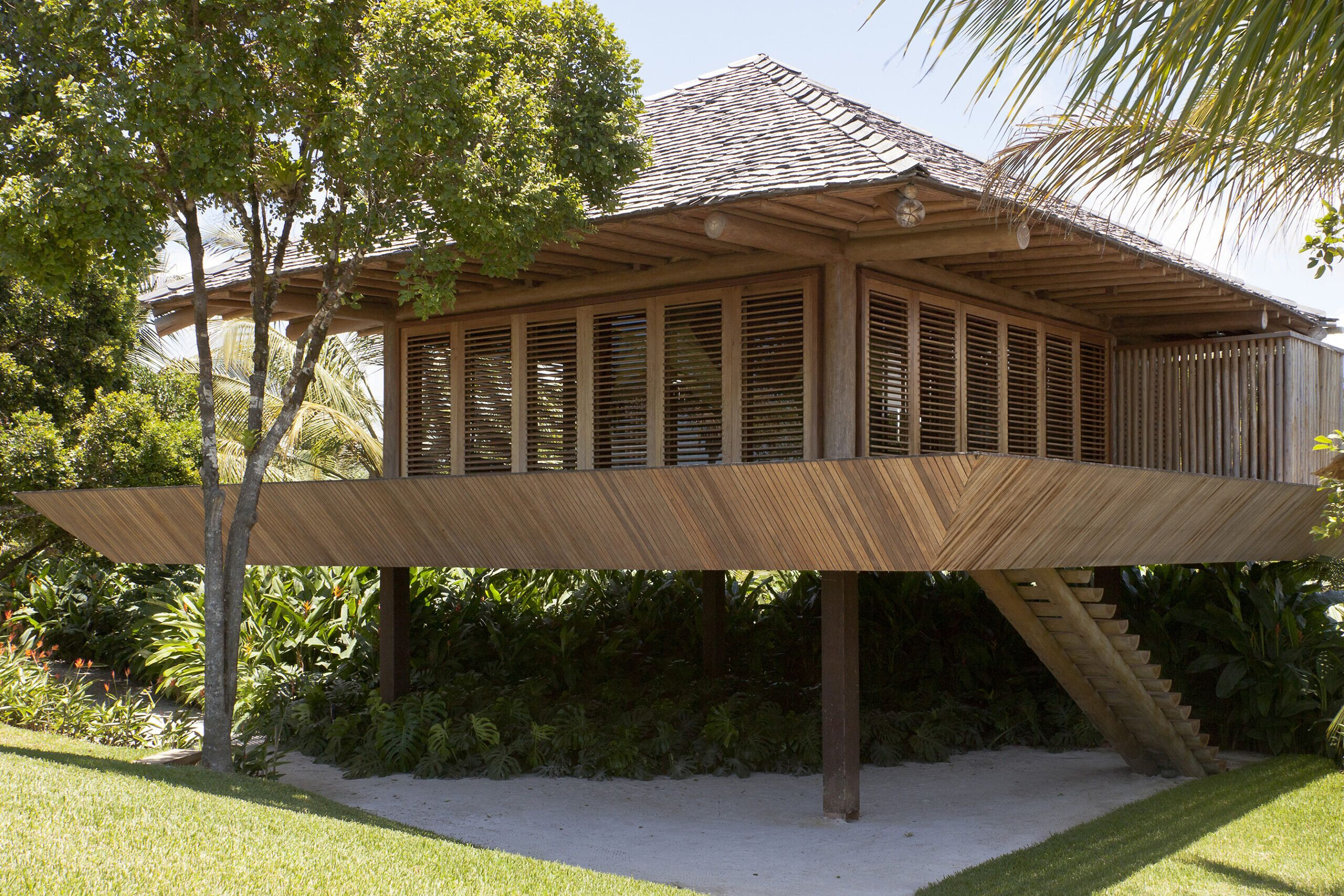 RS House Jacobsen Arquitetura