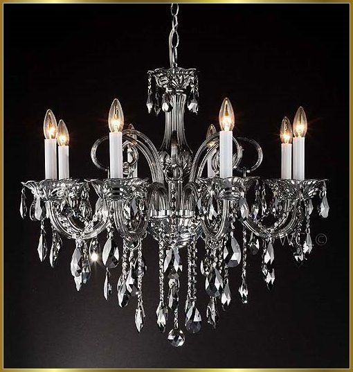 Traditional Chandeliers Gallery Model: CH1160 18H  28W