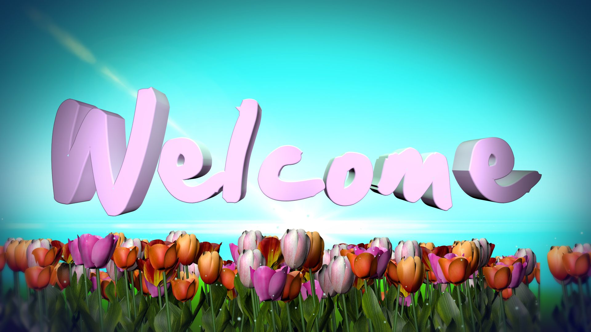 welcome templates