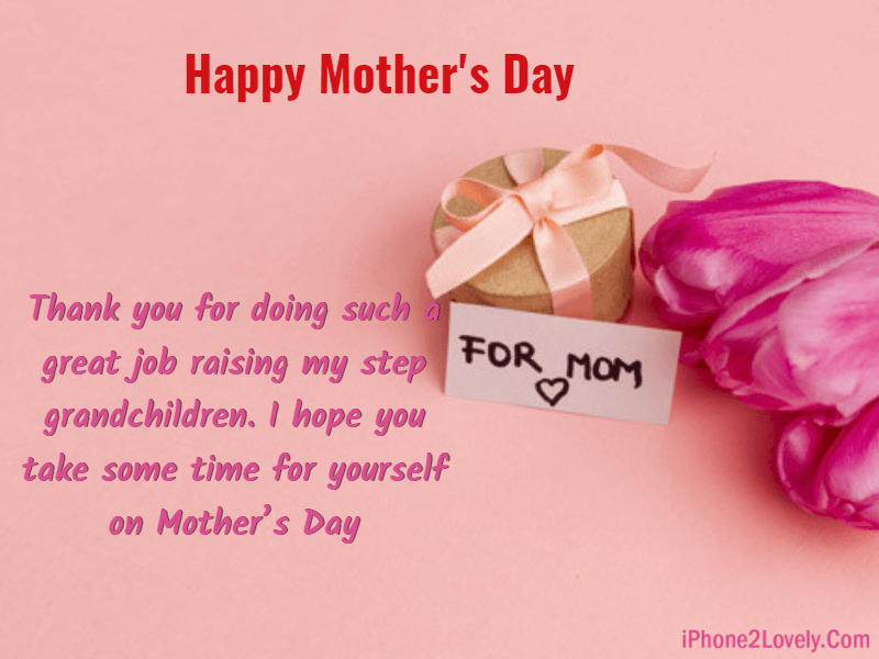 Special 50 Mothers Day Quotes And Wishes For Stepmother Quotes Yard Mothers Day Quotes Happy Mothers Day Images Happy Mothers Day Pictures