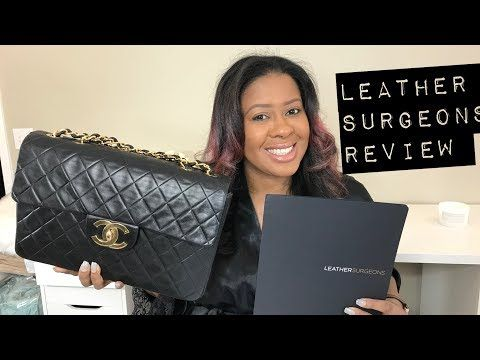 cada053481ba1d MY CHANEL MAXI FLAP| SHE'S BACK | Miracle Workers? - YouTube ...