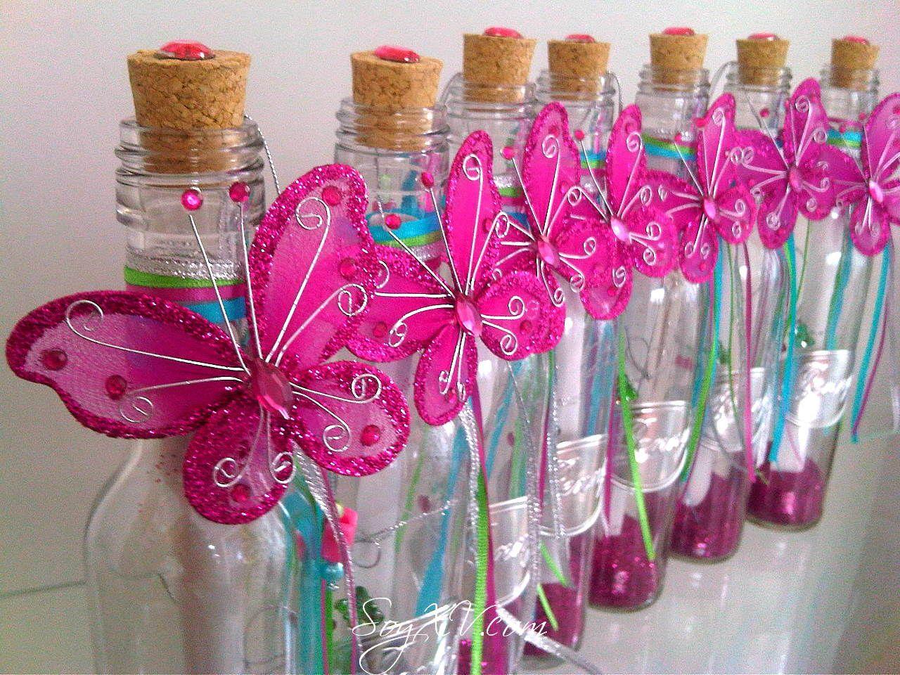 Anos Vino De Con 15 Centros Mesa Para De Botellas