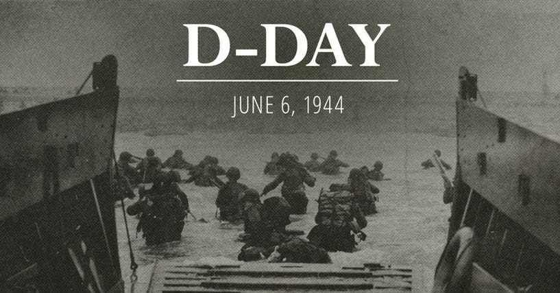 14 Facts About The D Day Invasion Most People Don T Know D Day