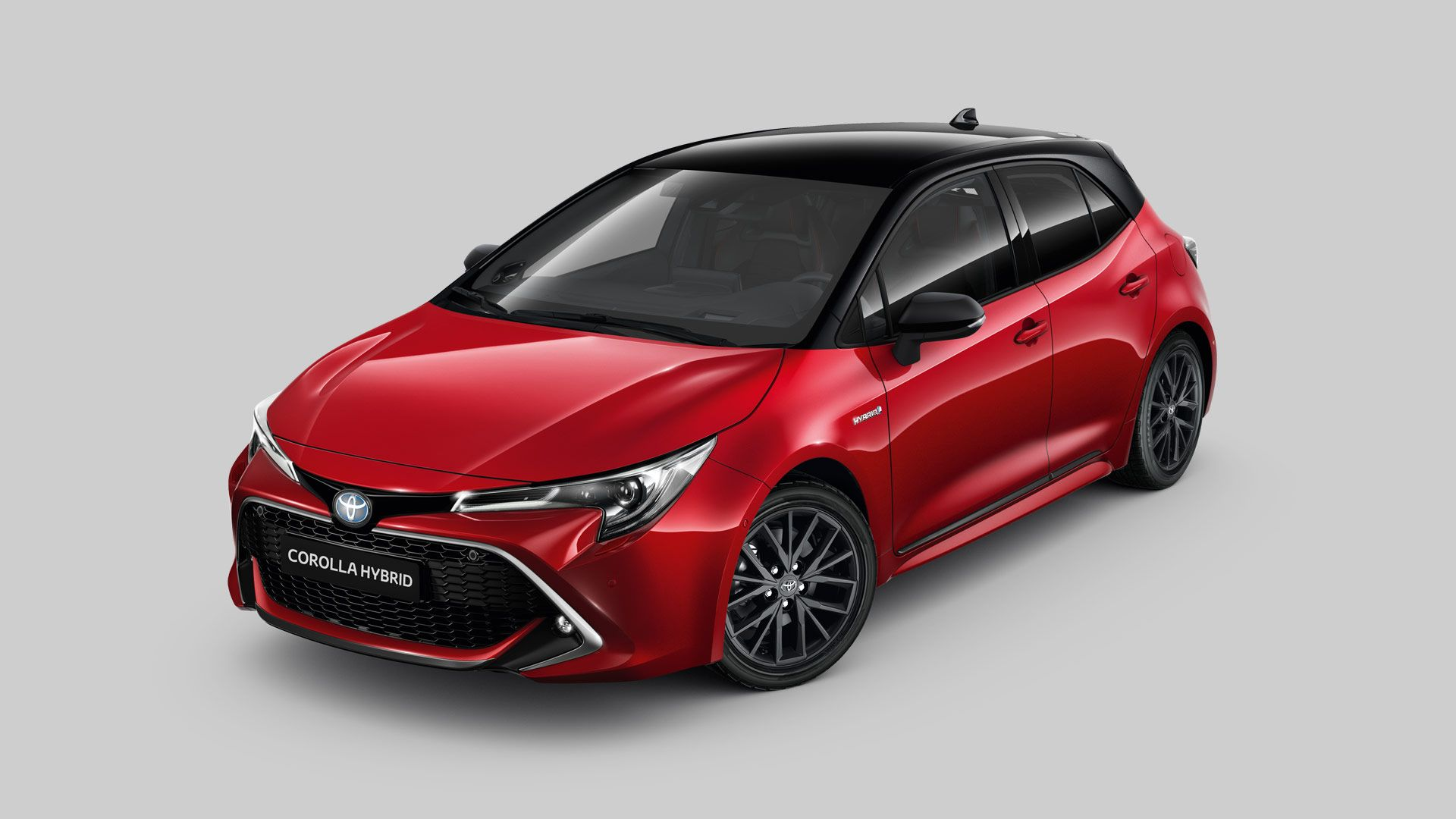 The best performance brings Corolla in the list of most