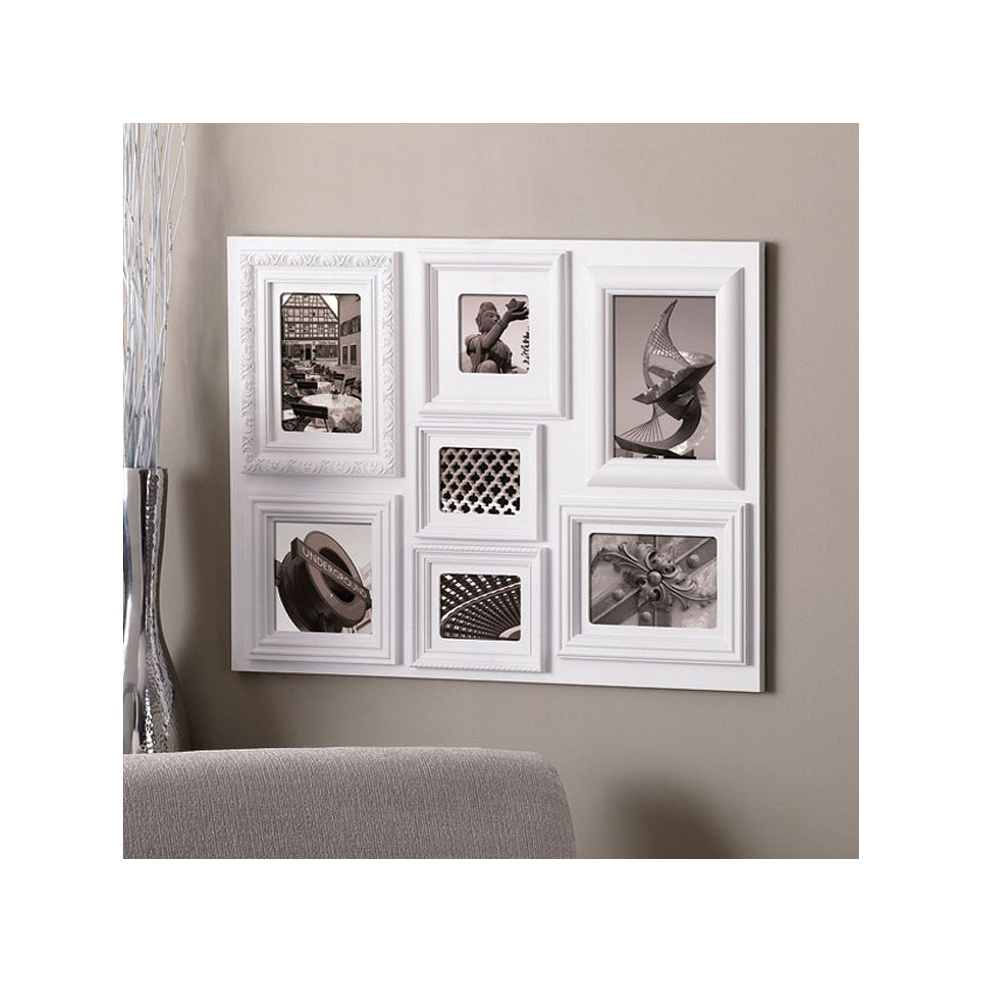 Nexxt Fuse 7-opening Collage Frame | Products