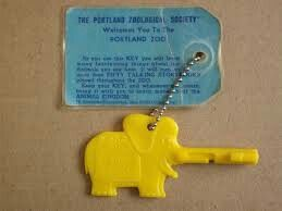 I still have my zoo key.  I can listen to the narrative about each animal using it.