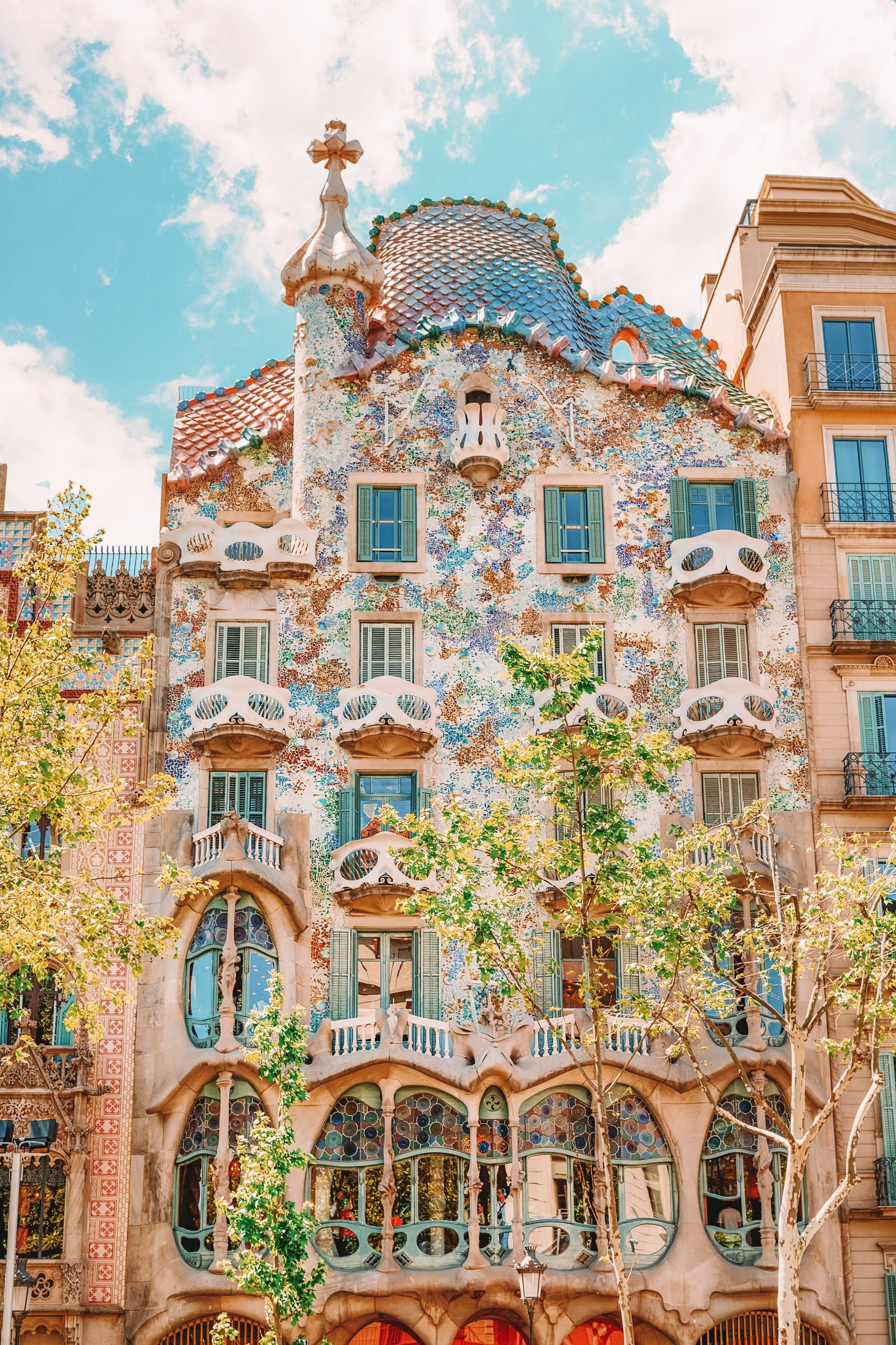 25 Best Things To Do In Barcelona Spain Away And Far Barcelona Spain Travel Places To Travel Travel Aesthetic