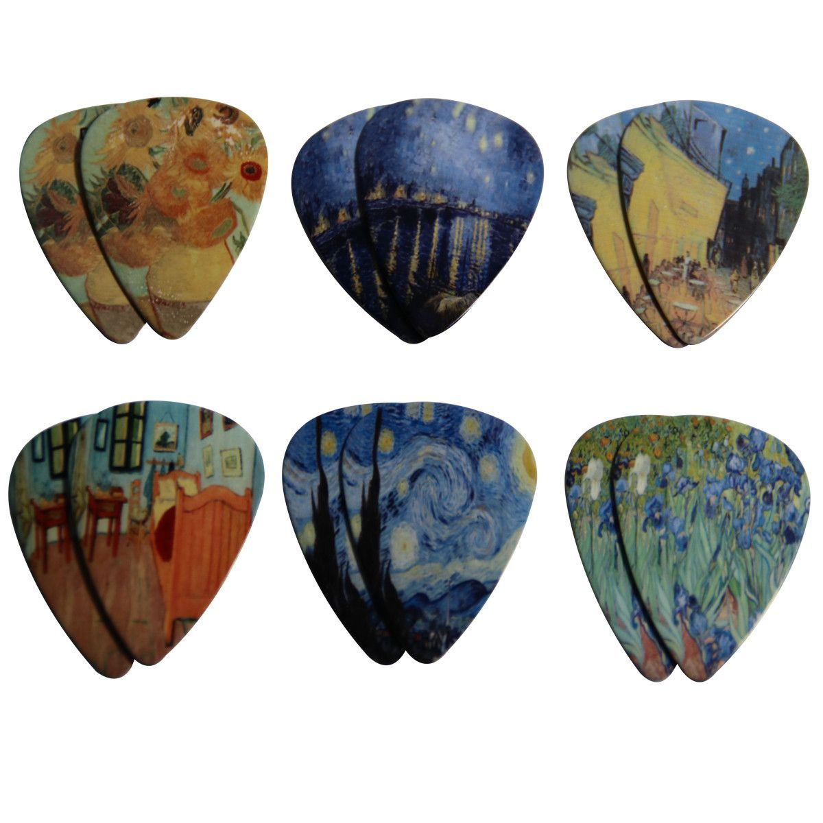 I Couldn\'t Pick a Better Soulmate Guitar Pick | Mr. Moore ...