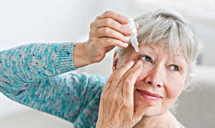 Эффективно ли консервативное лечение катаракты? Катаракта – одно ...