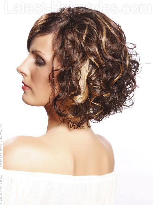 Prime 1000 Images About Hair On Pinterest Curly Bob Curly Bob Hairstyles For Men Maxibearus