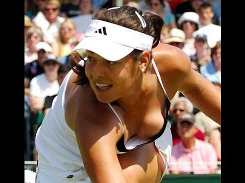 Oops Funny And Embarrassing Moments Of Tennis Stars Positive Life Magazine Sport Feminin Joueur De Tennis Fitness Et Musculation