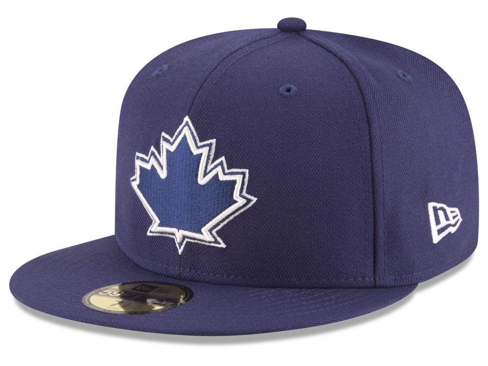 Toronto Blue Jays New Era MLB Classic Gray Under 59FIFTY