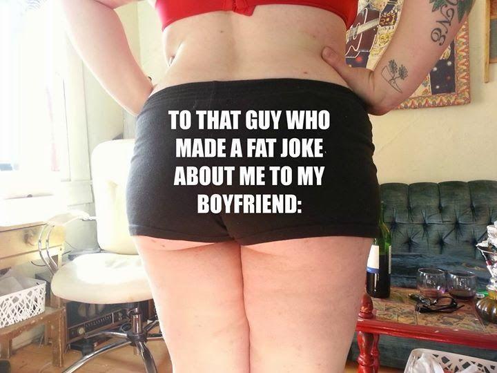 Fat Ass Wife