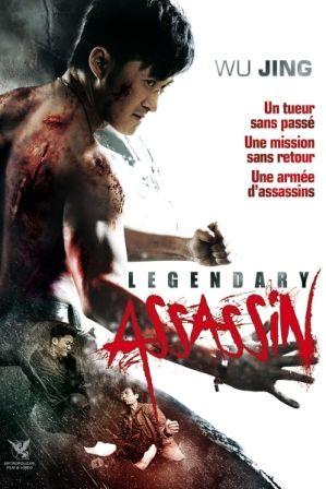 Legendary Assassin 2008 275mb Brrip 480p Dual Audio Esubs