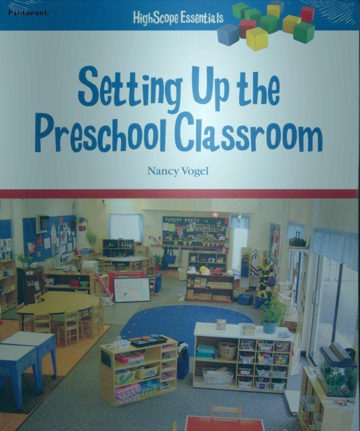 preschool classroom setup | Setting Up the Preschool Classroom | Edu House    #o... #preschoolclassroomsetup