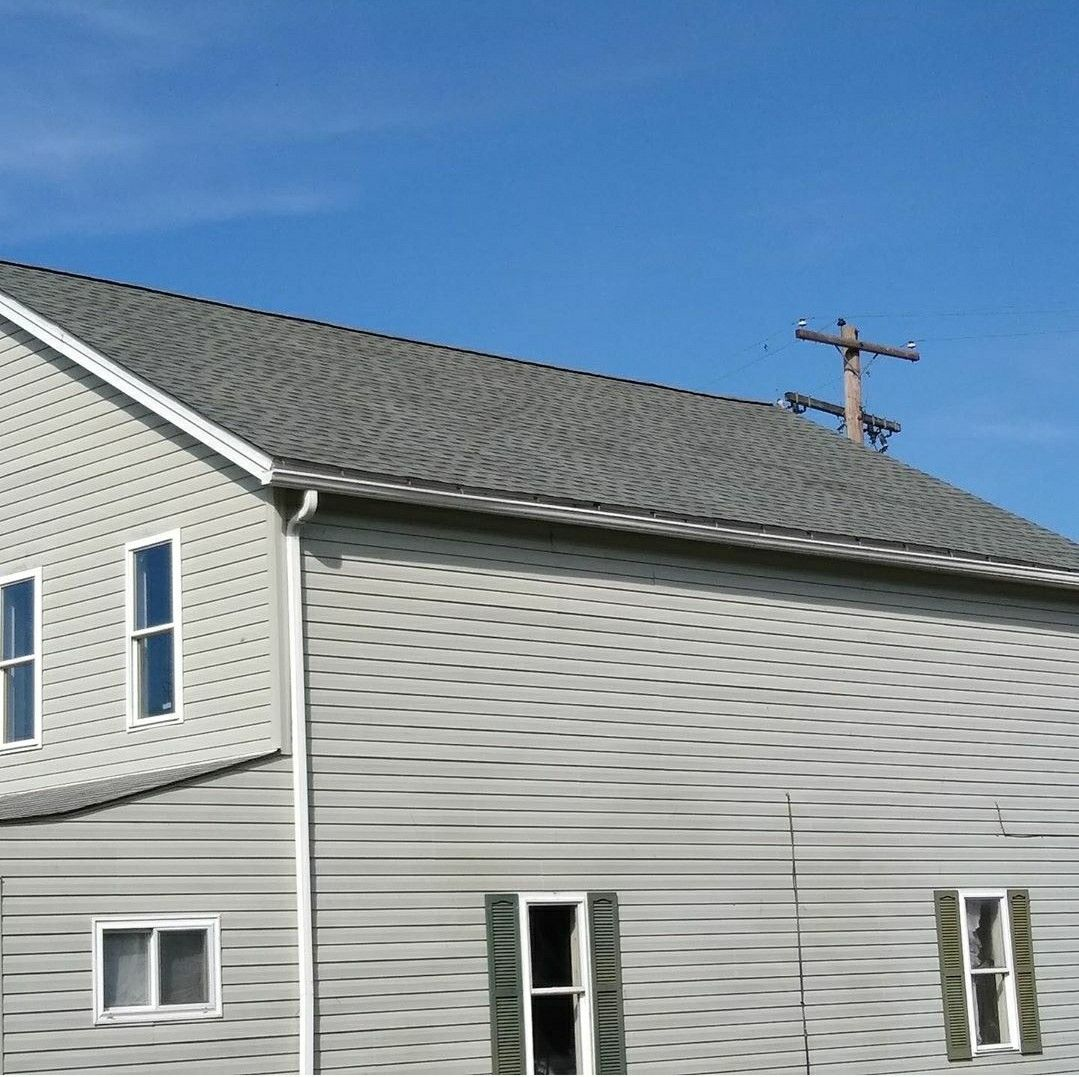 Complete Roofing In 2020 Roofing Roof Repair Roof