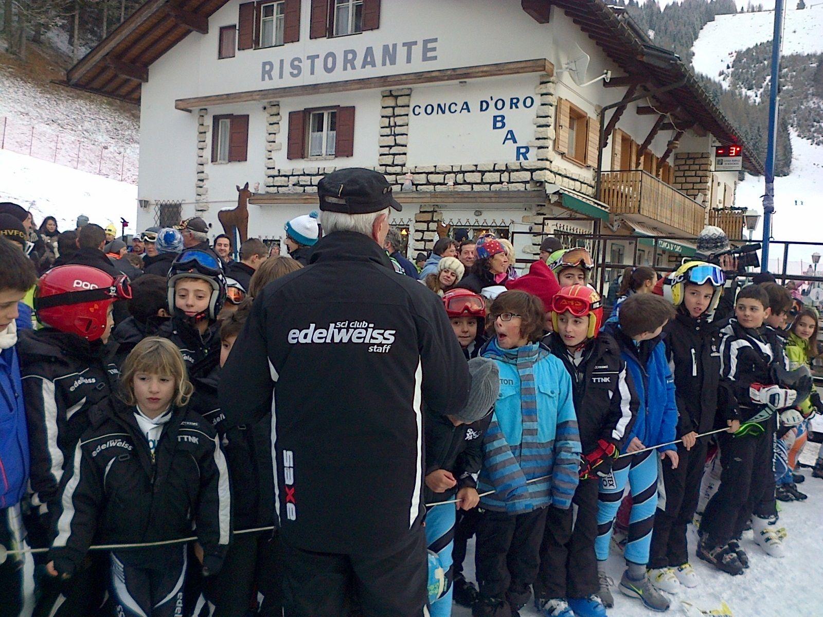 #Folgaria #Trentino #Trofeo #Avesani & #Lattebusche #Pista #Salizzona #organizzatore #SciClub #Edelweiss e #Folgariaski