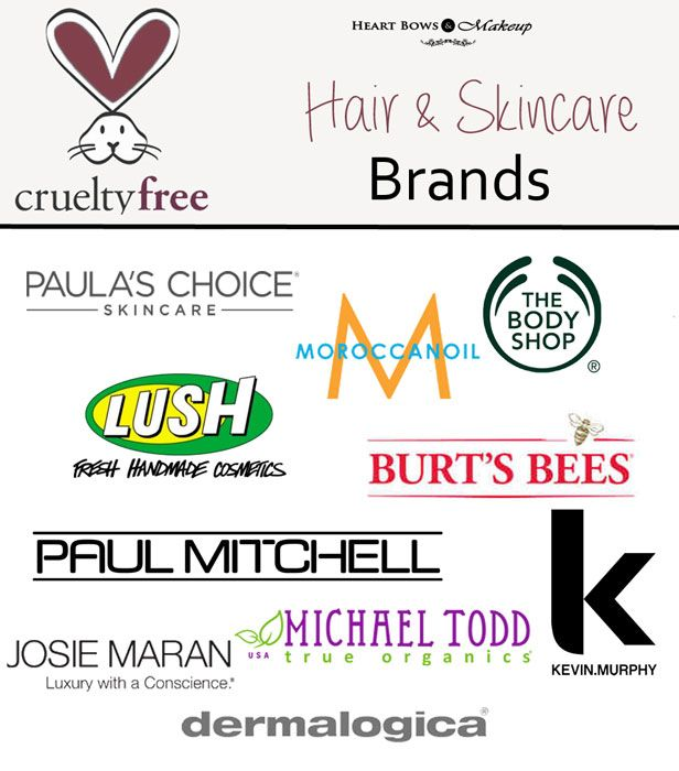Products Not Tested On Animals Cruelty Free Vegan Skincare Haircare Brands Cruelty Free Brands Skincare Blog Indian Makeup Beauty