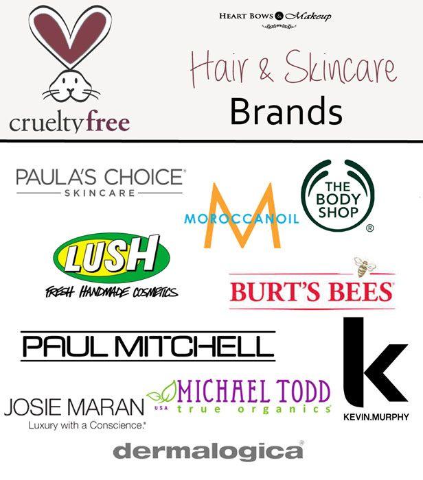 Cruelty Free Brands Makeup Drugstore Skincare Haircare Heart Bows Makeup Indian Makeup Cruelty Free Brands Indian Makeup And Beauty Blog Skin Care