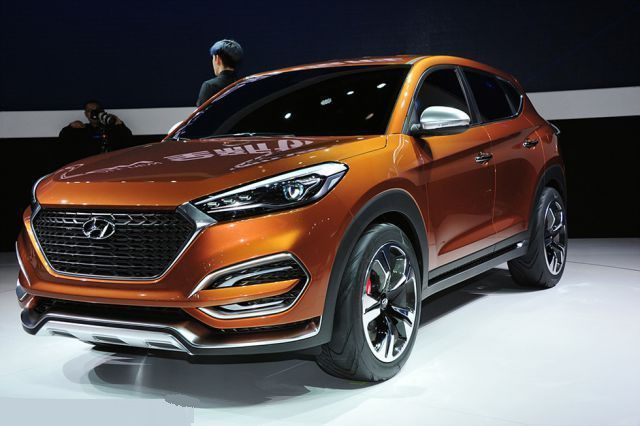 2018 Hyundai Tucson Redesign, Specs, Price | 2018 Car Models