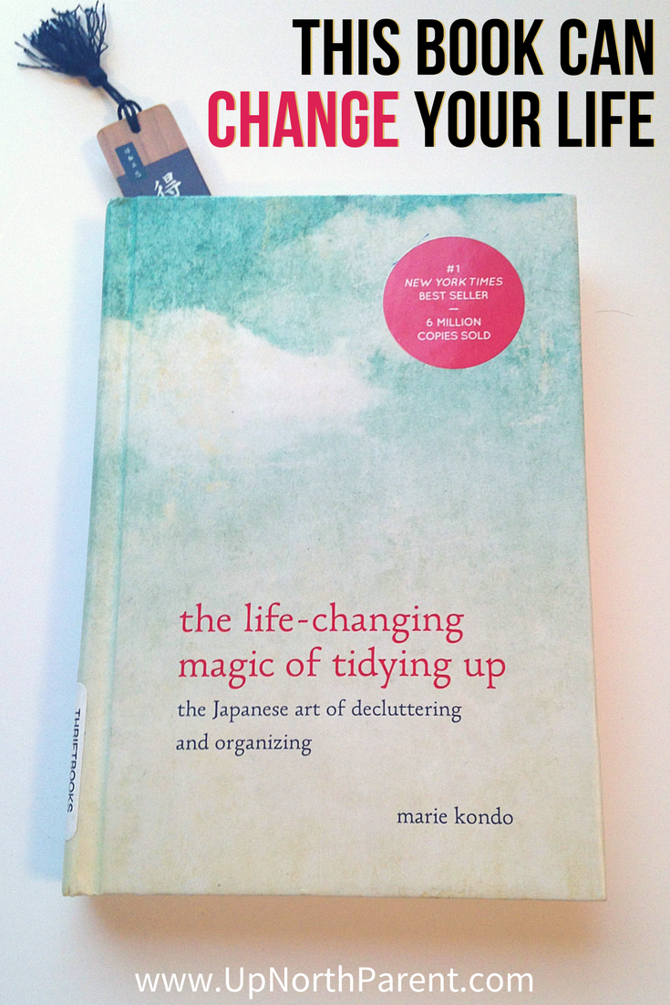 The Life Changing Magic Of Tidying The Life Changing Magic Of Tidying Up Book Review Books And