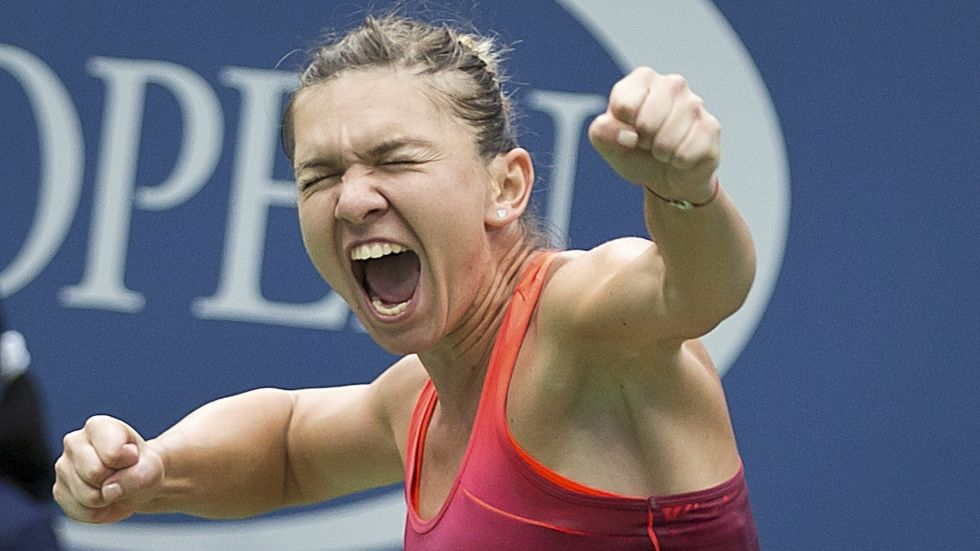 WTA 2018 FAN FAVOURITE AWARD GOES FOR THE 2nd TIME FOR