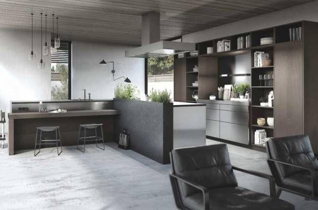 Arredamento Tendenze ~ Arredamento e design tendenze cucina  casa emilio