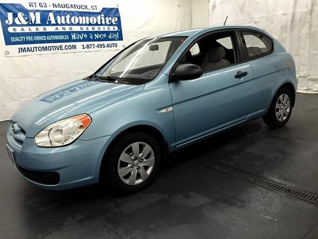 3D Auto Sales >> 2009 Hyundai Accent 3d Hatchback Gs Naugatuck Ct