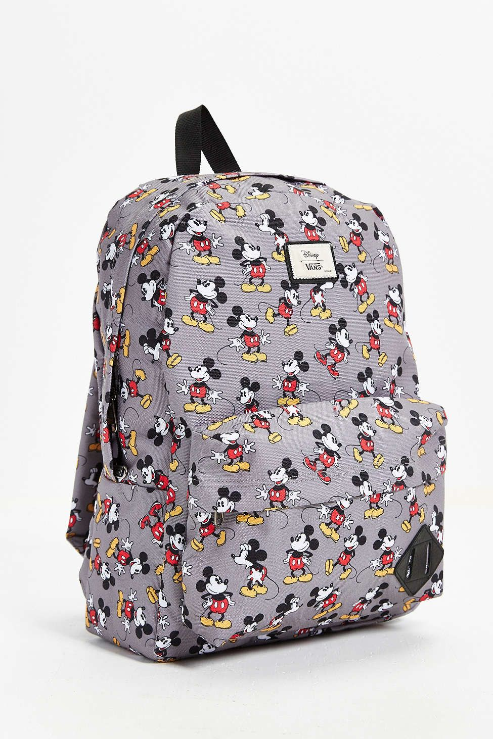 Vans Disney Old Skool II Backpack  7312dde4b4add