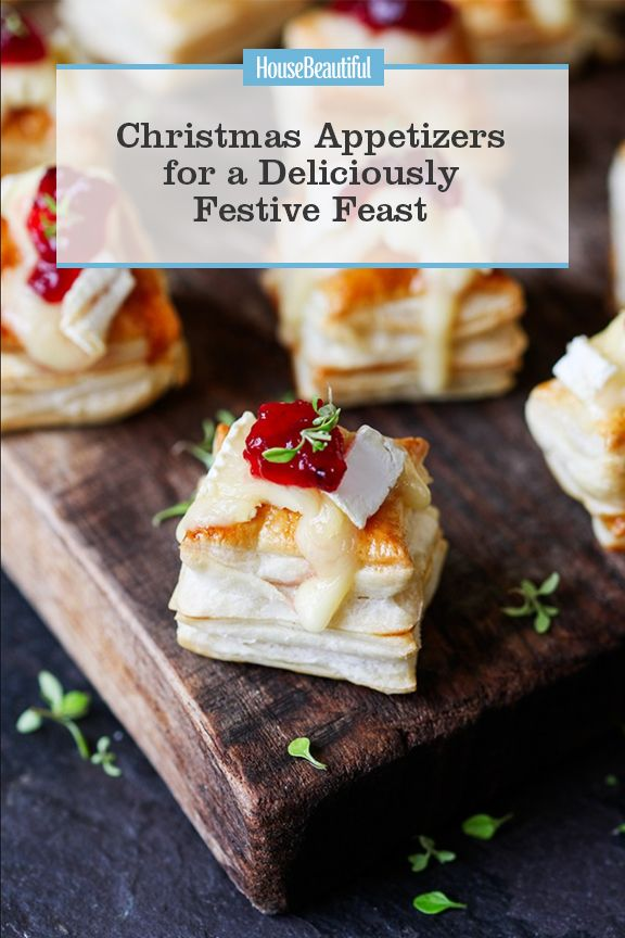pin it for later more - Pinterest Christmas Appetizers