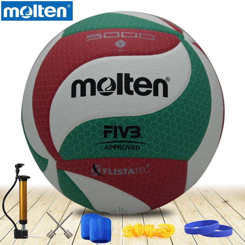 Cheap Molten Volleyball V5m5000 Buy Quality Molten Volleyball Directly From China Volleyball Brands Suppliers Original Mol Molten Volleyball Volleyball Brand