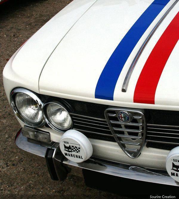 Alfa Romeo Classic Cars Jigsaw #AlfaRomeoclassiccars