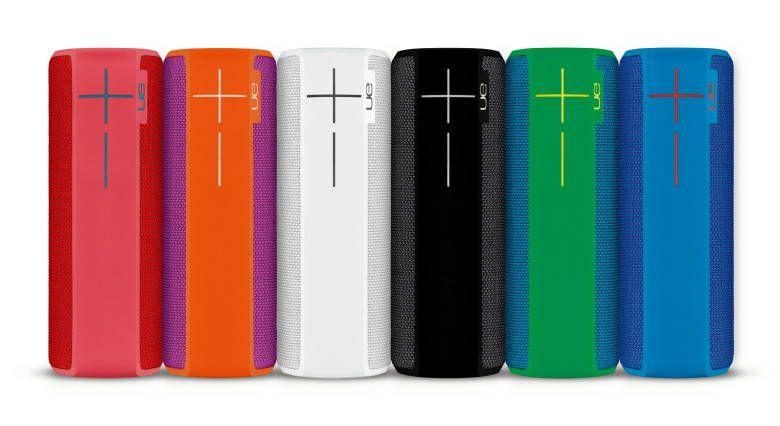 Ue Boom 2 Bluetooth Speakers Ue Boom Cool Bluetooth Speakers Ue Megaboom