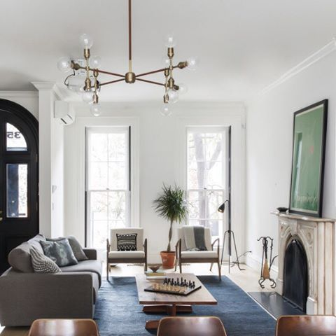 Elegant FP Vendor: Apparatus Studio // COMPASS, In This Handsome Project By  Elizabeth Roberts. | FP VENDOR: Apparatus Studio | Pinterest | Compass, Room  And Lights Photo Gallery