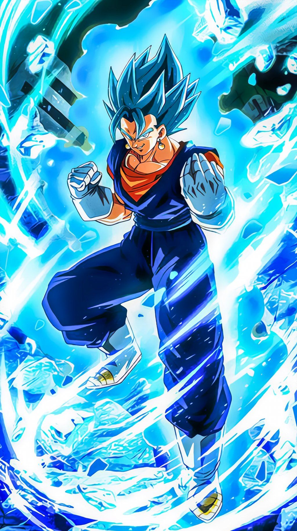 Top 8 Dbz Super Vegetto 4k Vertical Wallpapers In 2020 Anime Dragon Ball Super Dragon Ball Super Manga Dragon Ball Goku