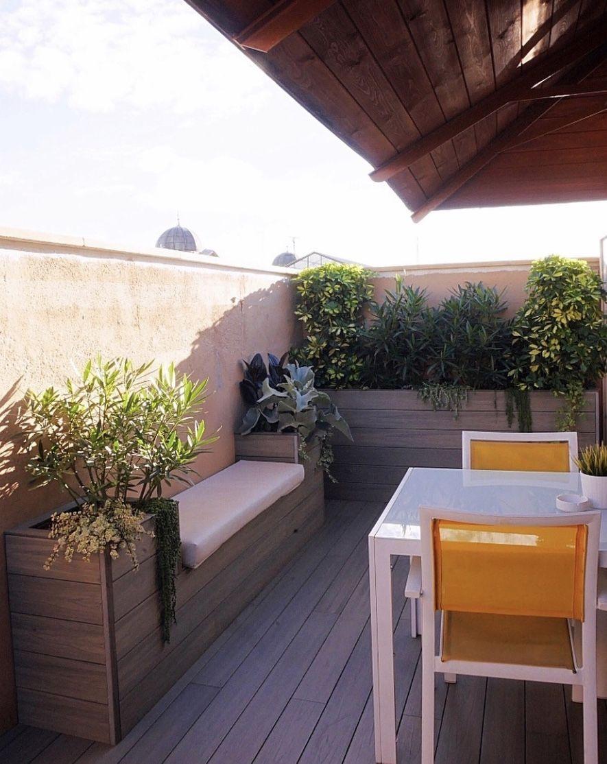 Habitación Con Terraza Hotel Oasis Barcelona Nuestros