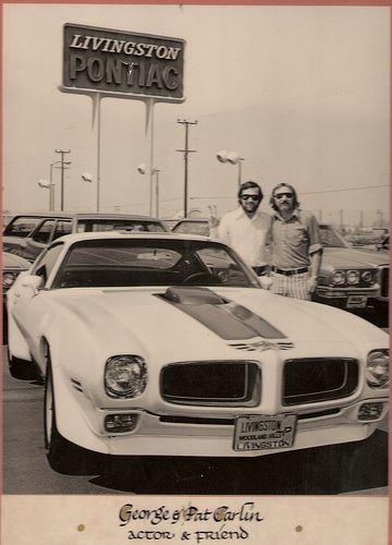 1973 Pontiac Trans Am Super Duty Pontiac Dealership Photos Vintage Muscle Cars Pontiac Muscle Cars