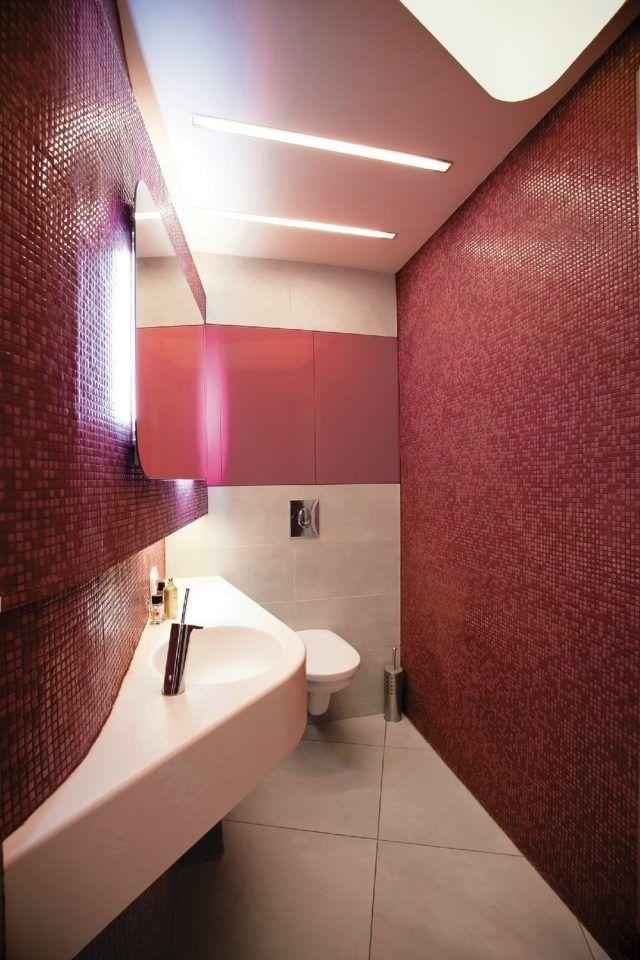 Salle De Bain Sans Fenetre aménagement salle de bains sans fenêtres- 30 idées supers
