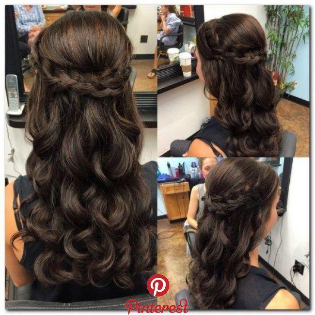 61 ideas hairstyles for school medium hair easy watches,  #Easy #hair #hairstyles #hairstyles...#easy #hair #hairstyles #ideas #medium #school #watches