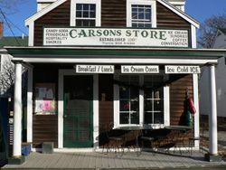 Carson's Store Noank, CT