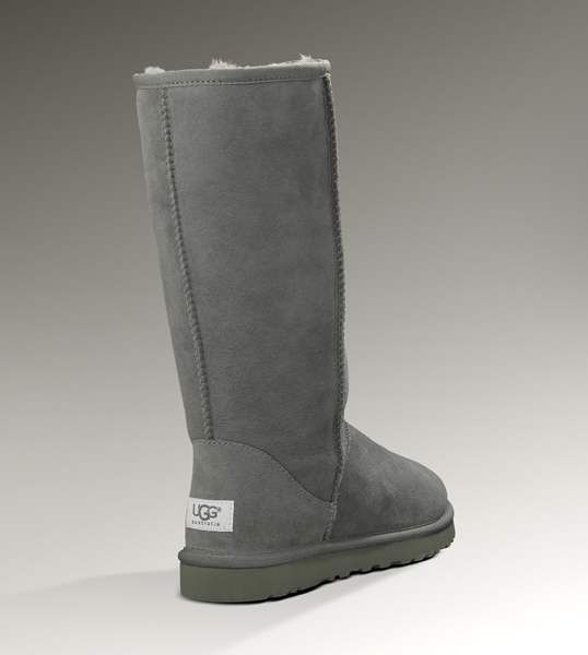 aec8c28e897 UGG Tall Classic 5815 Grey Boots $76 | New York Fashion | Uggs for ...