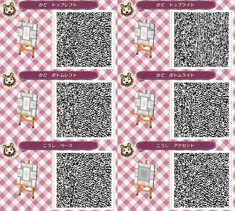 Bidoof Crossing Animal Crossing New Leaf Path Patterns Qr Codes Animal Crossing Animal Crossing Animal Crossing Qr