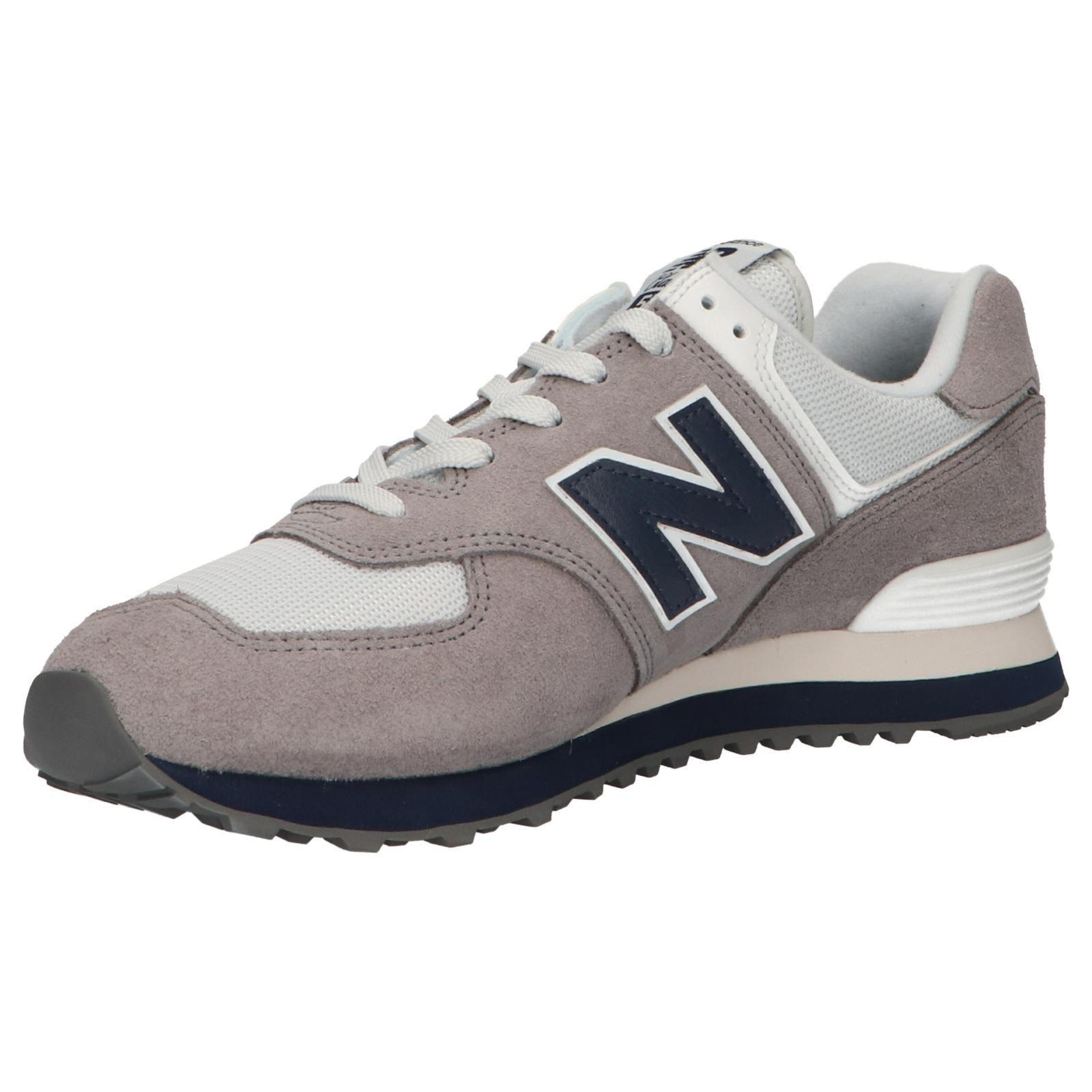 574 new balance hombre gris