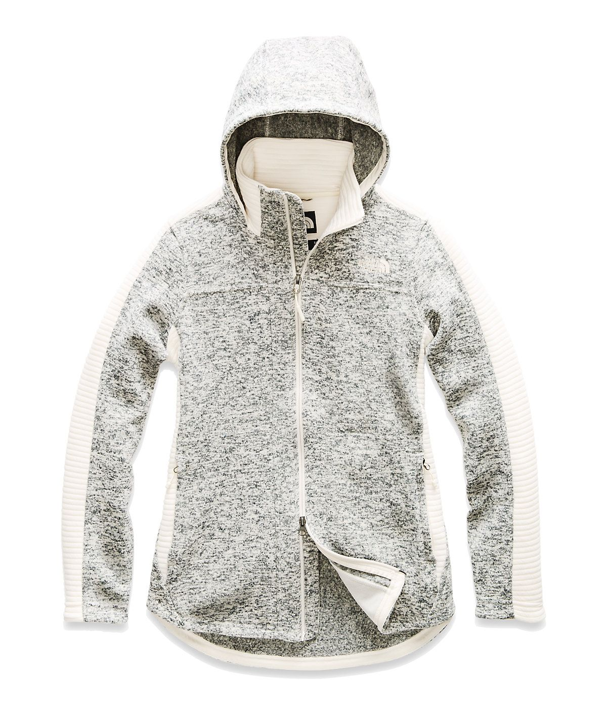4fcf4effb Women's indi hooded parka in 2019 | Products | Hooded parka, Vest ...