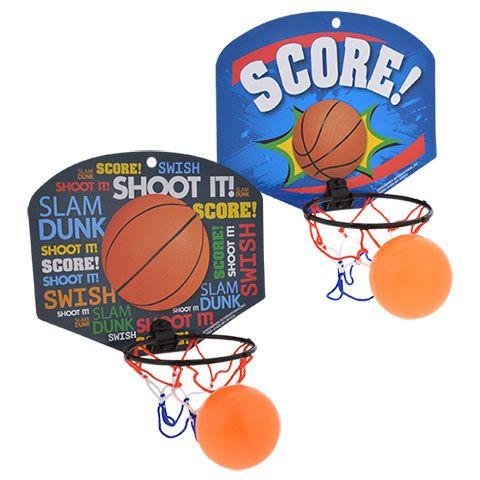 Mini Basketball Sets 9 875x8 625 In Basketball Birthday Parties Basketball Birthday Basketball Backboard