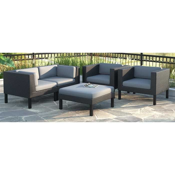 Wonderful CorLiving   PPO 802 Z   Patio Collections