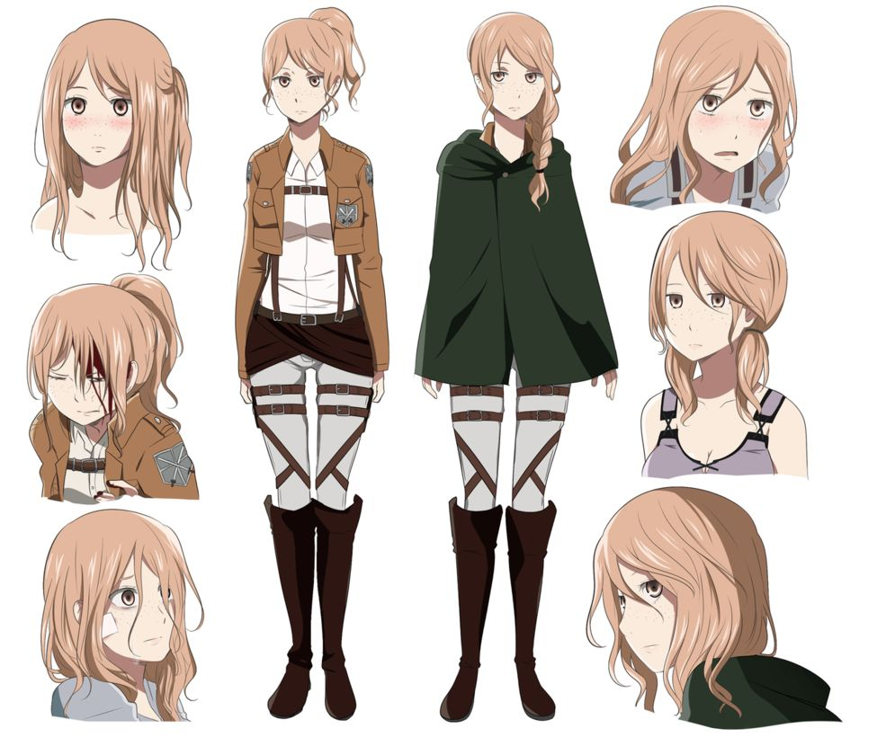 Pin by anime mama on attack on titan attack on titan