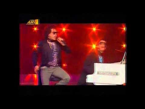 ODYSSEAS ROUSKAS(piano)-LAZAROS KAPSIMALIS-BAD DAY[BEST QUALITY]