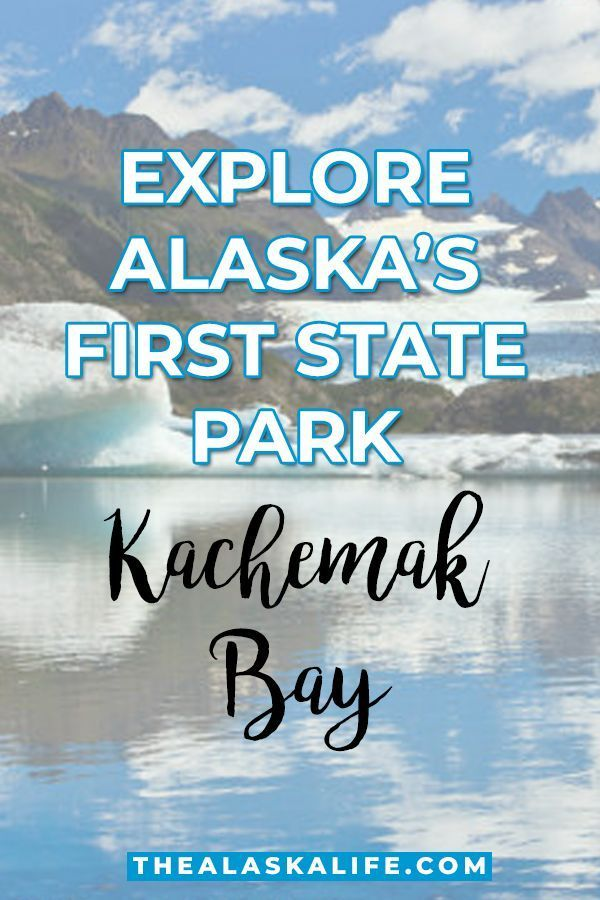 Explore Magnificent Scenery In Alaska's First Stat